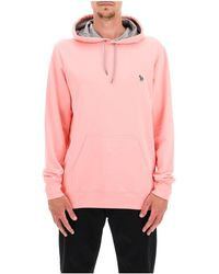 PS by Paul Smith Hoodie - Rosa