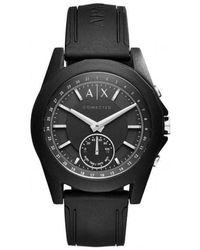 Armani Exchange - Ur - Axt1001 Watch - Lyst