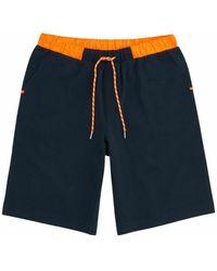 Sun 68 Shorts - Blu