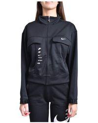 Nike Jacket - Schwarz
