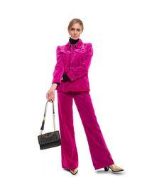 Marc Jacobs Veste Et Pantalon - Roze