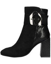 CafeNoir Boots - Noir