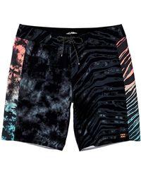 Billabong Shorts - Zwart