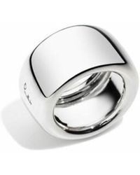 Pomellato Ring - Wit