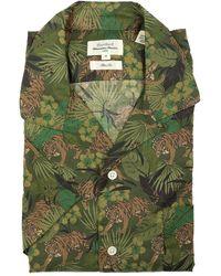 Hartford Shirt - Groen