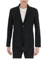 Barena Jacket Negro