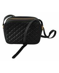Dolce & Gabbana Cross Body Bag Negro