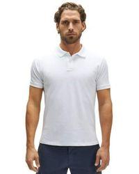 North Sails T-shirt - Bianco
