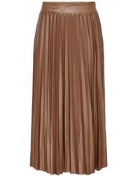 ONLY Onlanina New Skirt Jrs - Bruin