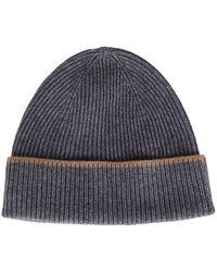 Eleventy Hat - Grigio