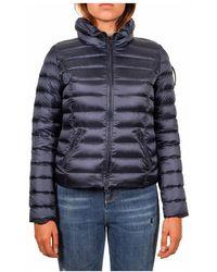 Bomboogie Jacket - Blauw
