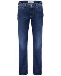 Re-hash Jeans Rubenz Slim Fit - Blauw