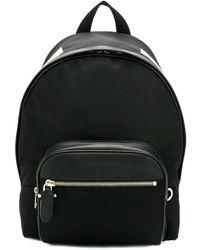 Neil Barrett Bags.. - Zwart