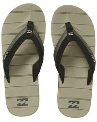 Billabong Sandals - Naturel