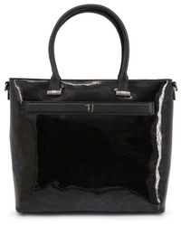 Trussardi Bag- paprica_75b00558-99 - Negro