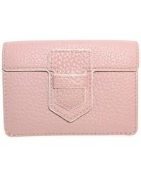 Delvaux Pre-owned wallet - Rose