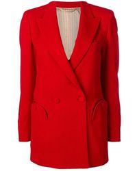 Blazé Milano Jacket - Rood