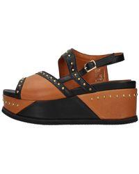 CafeNoir C1Hh1380 Shoes - Marron