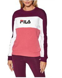 Fila Sweaters - Roze