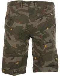40weft Shorts - Vert