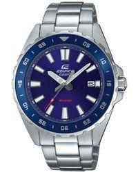 G-Shock Watch Efv-130D-2Av - Gris