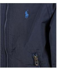 Ralph Lauren - Jacket Azul - Lyst