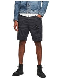 G-Star RAW - Shorts - Lyst