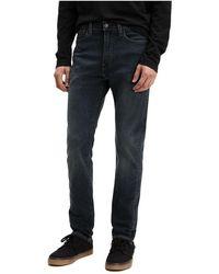 Levi's Pantalon Vaquero 510 - Grijs