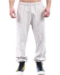 Iuter Pantaloni value in felpa - Grau