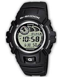 G-Shock Watch UR - G-2900F-8 - Noir