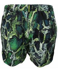 4giveness Costume da bagno boxer Verde