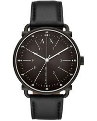 Armani Exchange - Watch- Ax2903 - Lyst