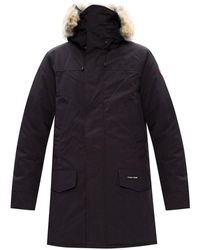 Canada Goose - 'langford' Down Parka - Lyst