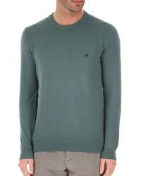 Brooksfield Sweater - Groen