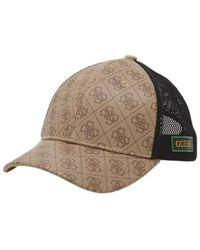 Guess Hat - Braun