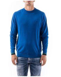 Sun 68 Sweaters - Azul