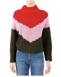Essentiel Antwerp - Knitwear - Lyst