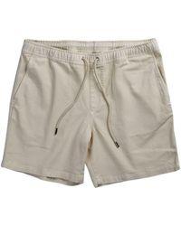 NN07 Shorts Gregor - Naturel