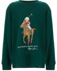 Polo Ralph Lauren T-shirt - Groen