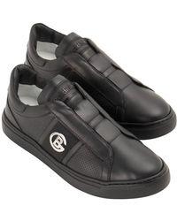 Baldinini Sneakers - Schwarz