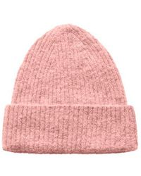Part Two Beanies 30304723 - Roze
