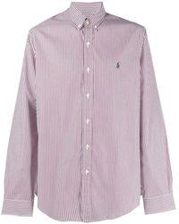 Ralph Lauren Shirt - Roze