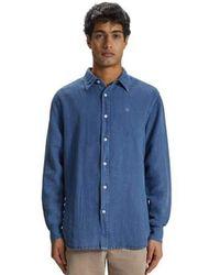 North Sails Shirt - Azul