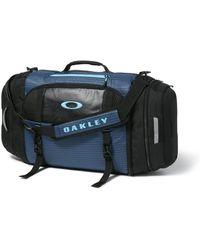 Oakley Bandolera - Bleu