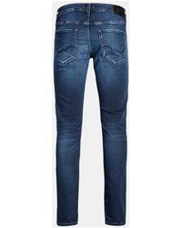 Jack & Jones Pantalones vaqueros de Glenn Azul