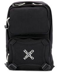 KENZO - Fa65sa220f2199 Backpack - Lyst
