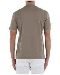 Altea T-Shirt Beige - Neutro