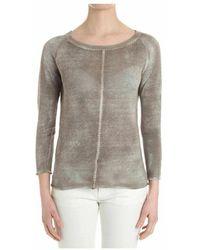 Avant Toi Sweater - Neutre