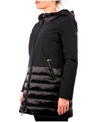Ciesse Piumini Coat - Noir