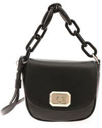 RED Valentino Shoulder Bag - Zwart